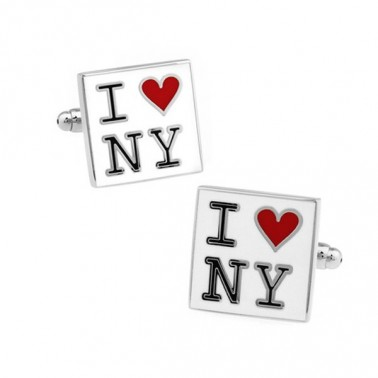 """I love New-York"""