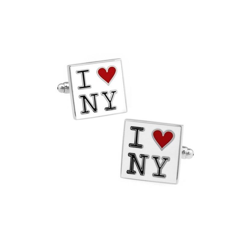 """I love New-York"""