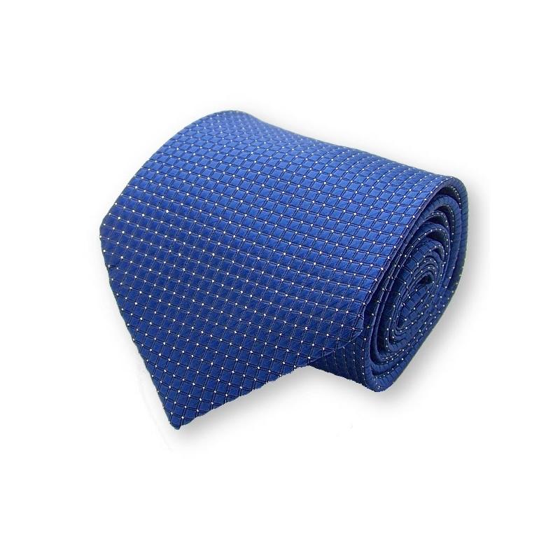 """Cravate """"ciel de Provence"""""""