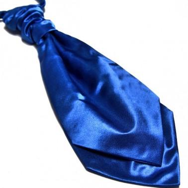 Lavallière bleu-roi