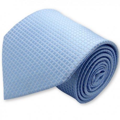 cravate bleu layette