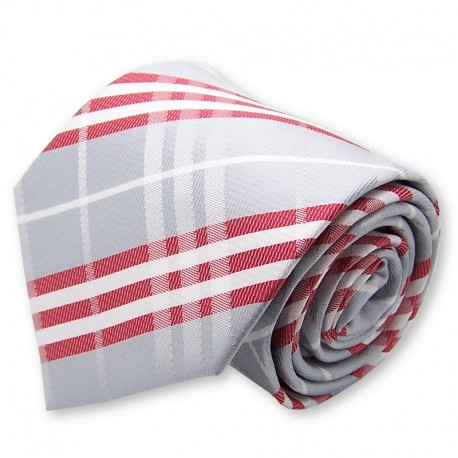 cravate écossaise hiver