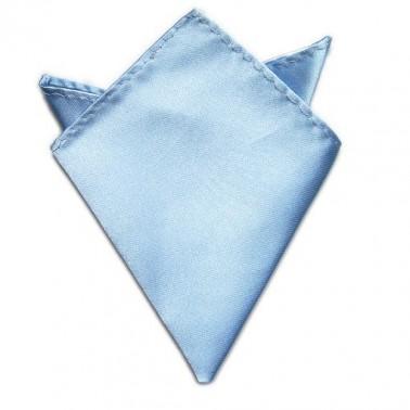 Pochette bleu-ciel