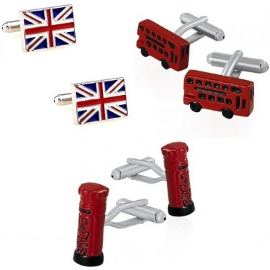 "La collection ""So British"""