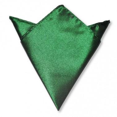 Pochette vert-foncé