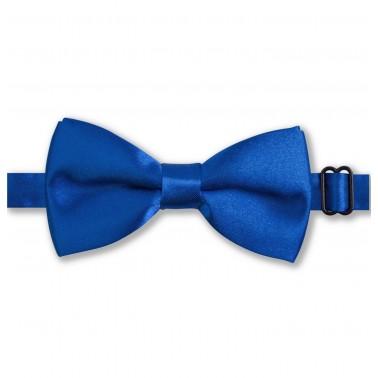 noeud-papillon-unie-bleu-du-roi