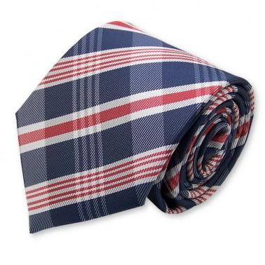Cravate écossaise
