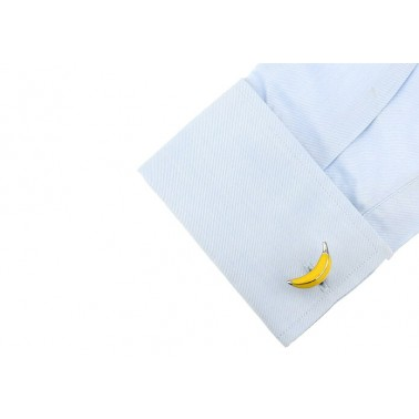 boutonniere fruit banane