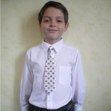 Cravate enfant