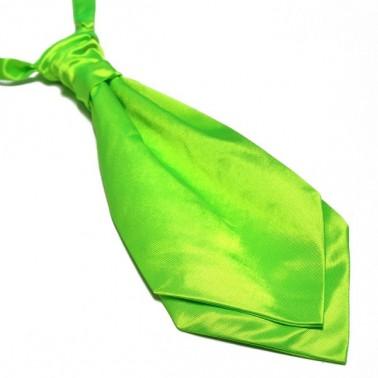Lavallière verte